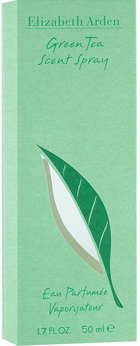 Elizabeth Arden Парфюмерная вода Green Tea, 50 мл3127Прозрачный прохладный аромат Elizabeth Arden Green Tea успокаивает и освежает, воздействуя на ваши чувства благодаря целебным свойствам зеленого чая. Цитрусовые верхние ноты лимона и апельсина оттенены ароматами благородного масла бергамота и прохладой мяты.Классификация аромата: цитрусовый. Пирамида аромата: Верхние ноты: лимон, бергамот, апельсин и мята.Ноты сердца: гвоздика, ревень и жасмин.Ноты шлейфа: мускус, янтарь и мох.Ключевые слова: Прохладный, свежий, легкий!Самый популярный вид парфюмерной продукции на сегодняшний день - парфюмерная вода. Это объясняется оптимальным балансом цены и качества - с одной стороны, достаточно высокая концентрация экстракта (10-20% при 90% спирте), с другой - более доступная, по сравнению с духами, цена. У многих фирм парфюмерная вода - самый высокий по концентрации экстракта вид товара, т.к. далеко не все производители считают нужным (или возможным) выпускать свои ароматы в виде духов. Как правило, парфюмерная вода всегда в спрее-пульверизаторе, что удобно для использования и транспортировки. Так что если духи по какой-либо причине приобрести нельзя, парфюмерная вода, безусловно, - самая лучшая им замена.Товар сертифицирован.Краткий гид по парфюмерии: виды, ноты, ароматы, советы по выбору. Статья OZON Гид
