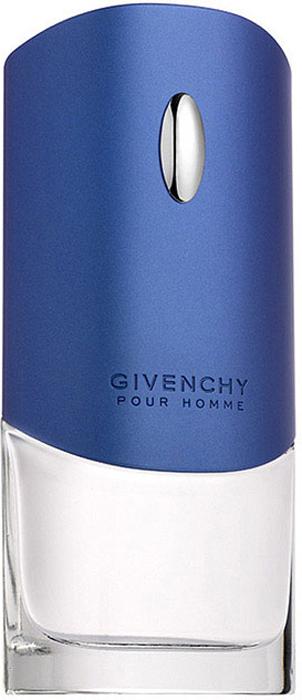 Givenchy POUR HOMME BLUE LABEL Туалетная вода, мужская, 100 мл givenchy pour homme blue label гель для душа для волос и тела 200 мл