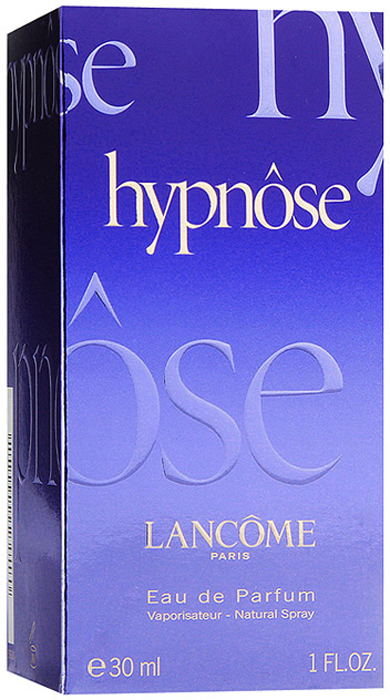 Lancome Hypnose. Парфюмерная вода женская, 30 мл lancome hypnose парфюмерная вода женская 30 мл