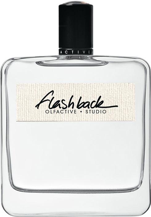 Olfactive Studio Парфюмерная вода Flash Back, унисекс, 100 мл41115Воспоминания в движении, в действии: это магия и цель аромата Flash Back. Пикантный и яркий аромат, Flash Back это обонятельное воспоминание. Пикантный и немного зеленый ревень смешанный с цитрусовыми навевает окутывающий запах детства - запах пирога с ревнем. Базовые ноты ветивера и кедра придают ему древесную чувственность.Аромат унисекс Flash Back входит в группу цитрусовых фужерных ароматов. Аромат появится в 2013 году, над его созданием работал парфюмер Oliver Cresp. Парфюмерная компания, выпустившая новый аромат на рынке появилась недавно. Но сумела зарекомендовать себя качественными, неповторимыми ароматами.Классификация аромата: цитрусовый, фужерный. Пирамида аромата: Верхние ноты: ревень, грейпфрут, апельсин.Ноты сердца: розовый перец, яблоко грэнни смит. Ноты шлейфа: ветивер, кедр, амбра, мускус.Ключевые слова Яркий, сочный, позитивный, живой! Характеристики:Объем: 100 мл.Производитель: Франция.Самый популярный вид парфюмерной продукции на сегодняшний день - парфюмерная вода. Это объясняется оптимальным балансом цены и качества - с одной стороны, достаточно высокая концентрация экстракта (10-20% при 90% спирте), с другой - более доступная, по сравнению с духами, цена. У многих фирм парфюмерная вода - самый высокий по концентрации экстракта вид товара, т.к. далеко не все производители считают нужным (или возможным) выпускать свои ароматы в виде духов. Как правило, парфюмерная вода всегда в спрее-пульверизаторе, что удобно для использования и транспортировки. Так что если духи по какой-либо причине приобрести нельзя, парфюмерная вода, безусловно, - самая лучшая им замена.Товар сертифицирован.Краткий гид по парфюмерии: виды, ноты, ароматы, советы по выбору. Статья OZON Гид