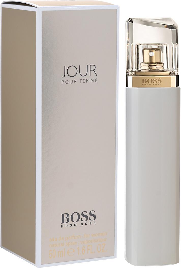 Hugo Boss Парфюмерная вода Jour Pour Femme, женская, 50 мл boss femme