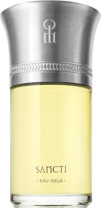 Les Liquides Imaginaires Парфюмерная вода Sancti, унисекс, 100 мл производители деионизированная вода 5л