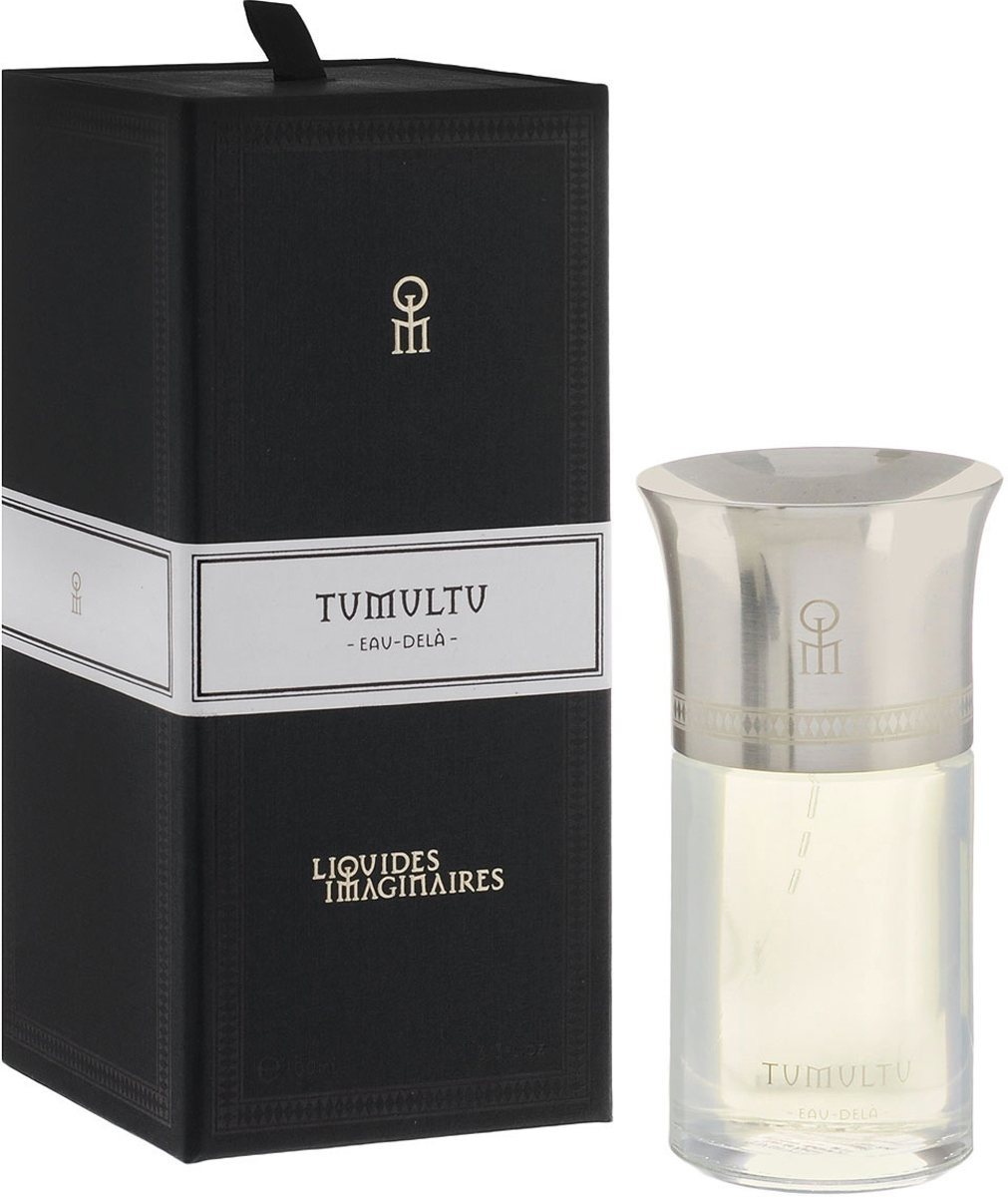 Les Liquides Imaginaires Парфюмерная вода Tumultu, унисекс, 100 мл производители деионизированная вода 5л