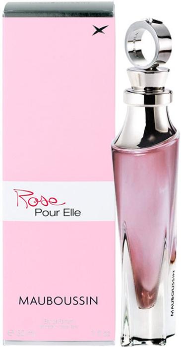 Mauboussin Rose Pour Elle Туалетные духи женские 30 млMBCAT027Нежный розовый цвет аромата Mauboussin Rose Pour Elle рождается из нежности сладкого леденца и чувственной глубины фуксии. Многогранный свежий цветочно-фруктовый аромат, полностью соответствует элегантному стилю MAUBOUSSIN. Аромат раскрывается летним коктейлем из черной смородины, сицилийского мандарина, калабрийского бергамота и гвинейского апельсина, подслащенного мякотью яблока, груши и карамелью. Ноты сердца азиатская магнолия, жасмин, турецкая роза и малина. Базовые ноты – амбра, мускус, ваниль, ноты кедра и сандалового дерева.