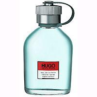 Hugo Boss Туалетная вода Hugo Man, 40 мл