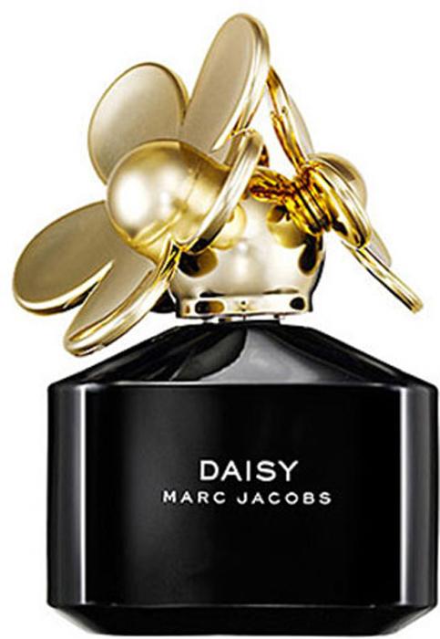 Marc Jacobs Daisy Парфюмерная вода женская, 50 мл58081218100Классический аромат Marc Jacobs Daisy– это искрящийся цветочный букет, свежий и женственный. Сложный, но не слишком серьезный, аромат открывается нотами земляники, фиалки и красного грейпфрута. В сердце аромата гардения, лепестки фиалки и жасмина. Базовые ноты раскрываются мускусом, ванилью и белой древесиной. Верхняя нота: Земляника, фиалка и красный грейпфрут. Средняя нота: гардения, лепестки фиалки и жасмина. Шлейф: Мускус, ваниль и белая древесина. Ягодные ноты сливаются с цветочными аккордами фиалки, придавая особое звучание аромату Marc Jacobs Daisy. Дневной и вечерний аромат.Краткий гид по парфюмерии: виды, ноты, ароматы, советы по выбору. Статья OZON Гид