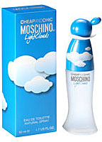 Moschino Туалетная вода Light Clouds, 50 мл moschino light clouds edt 50мл moschino moschino light clouds edt 50мл