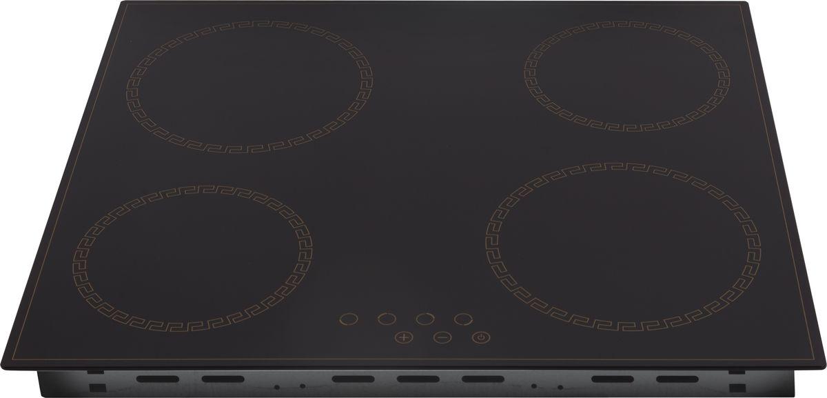 Simfer H60D14O011 панель варочная электрическая