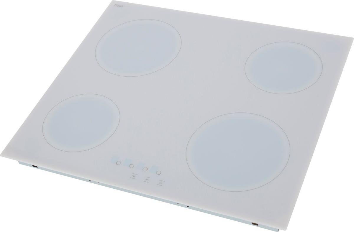 Simfer H60D14W011 панель варочная электрическая - Варочные панели