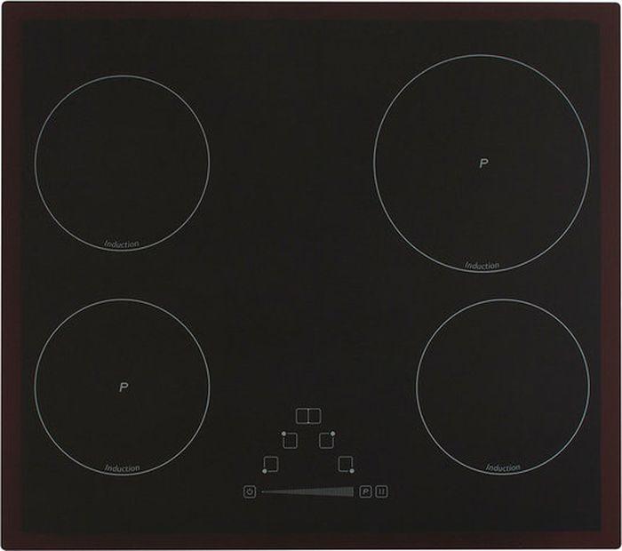 Simfer H60I14B011 панель варочная индукционная - Варочные панели