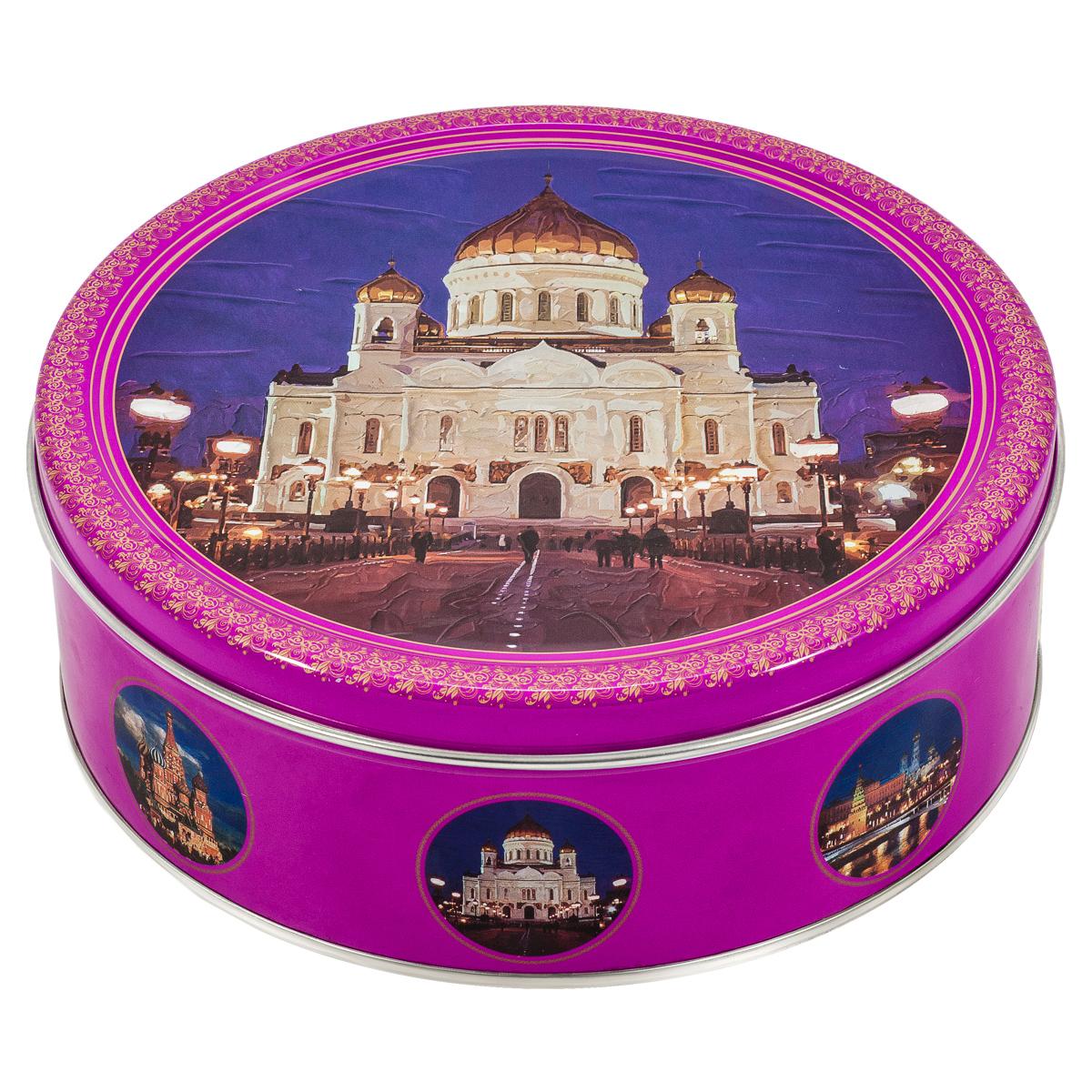 Monte Christo Храм печенье со сливочным маслом, 400 г сладкая сказка печенье зимний вечер 400 г