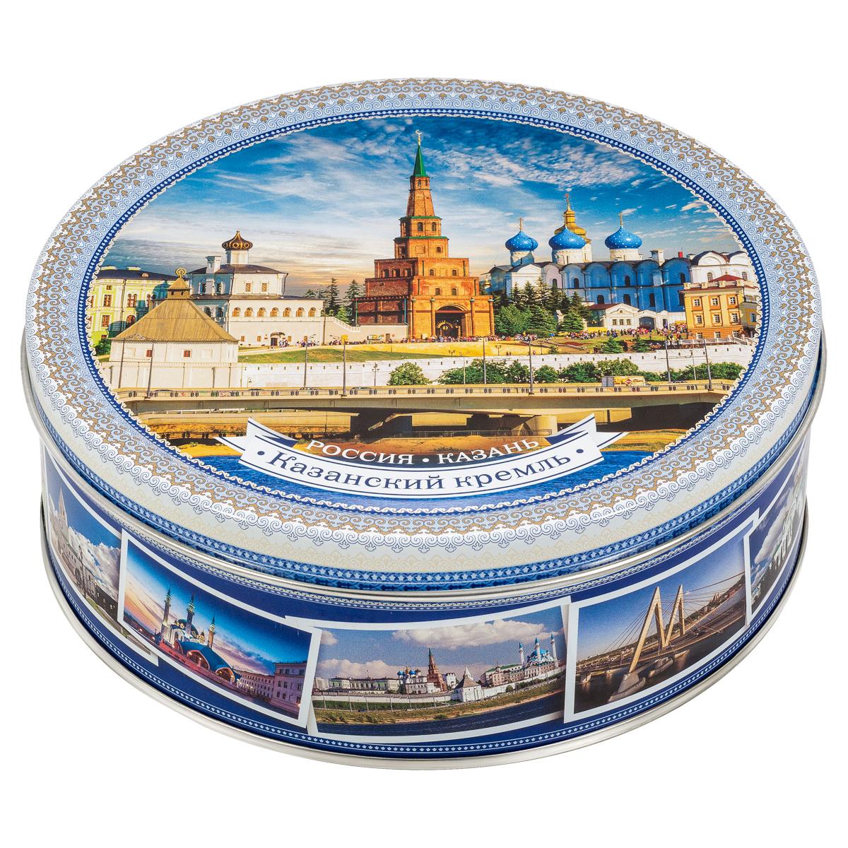 Monte Christo Казань Казанский кремль печенье сдобное, 400 г кровати купить в г иваново
