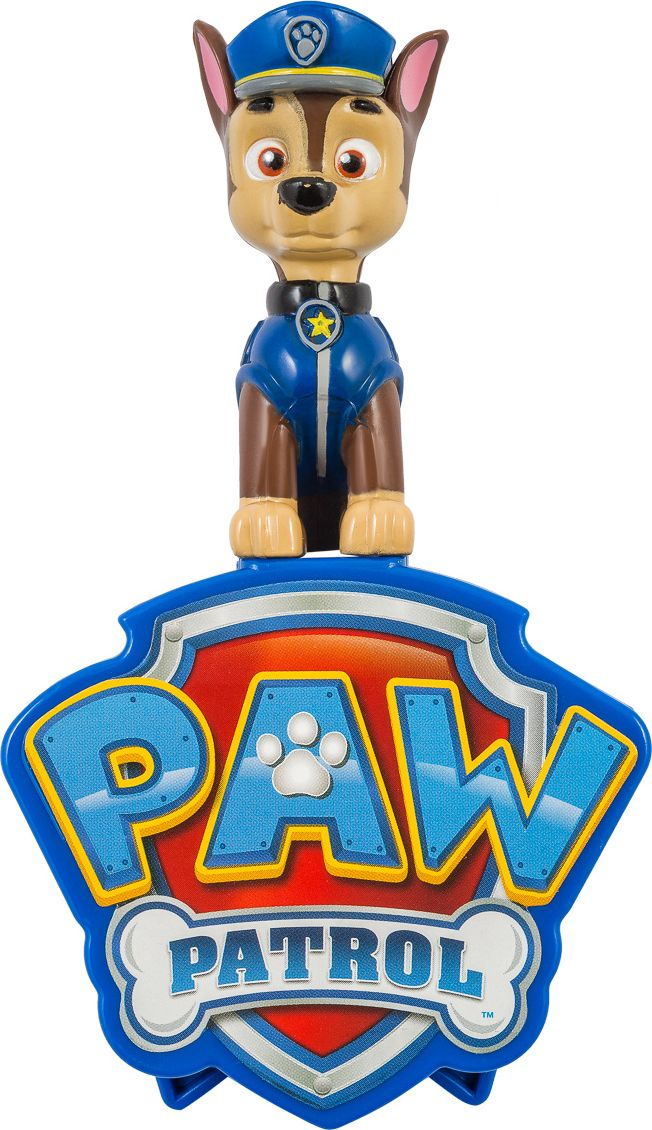 Paw Patrol драже с игрушкой, 10 г мешок для обуви paw patrol для девочки