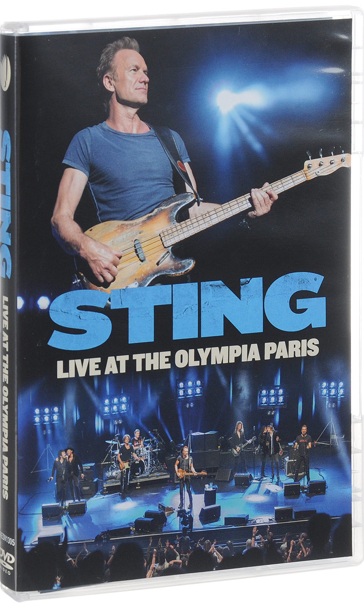 Sting Live At The Olympia Paris 30pcs in one postcard take a walk on the go paris france christmas postcards greeting birthday message cards 10 2x14 2cm