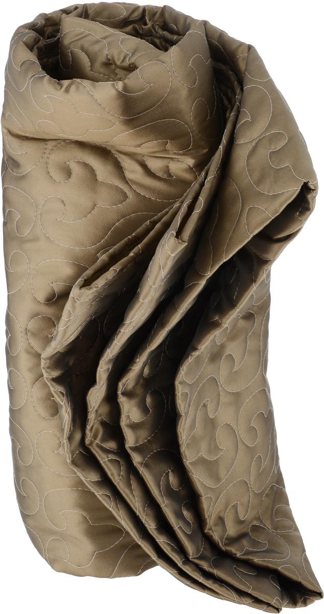 Покрывало стеганое Guten Morgen, 180 х 200 смПСТз-180-200Роскошное покрывало Guten Morgen изготовлено из тафты - это плотная изысканная ткань, наполнитель синтепон, внутренняя сторона- микрофибра. Наши покрывала из тафты простеганы нитками, рисунок стежки может быть самым разнообразным.Удобны в использовании, допускается стирка в машинах-автоматах при температуре 30°С, не линяет, не дает усадки.Стеганое покрывало Guten Morgen - это такой подарок, который будет всегда актуален, особенно для ваших родных и близких, ведь вы дарите им частичку своего тепла.