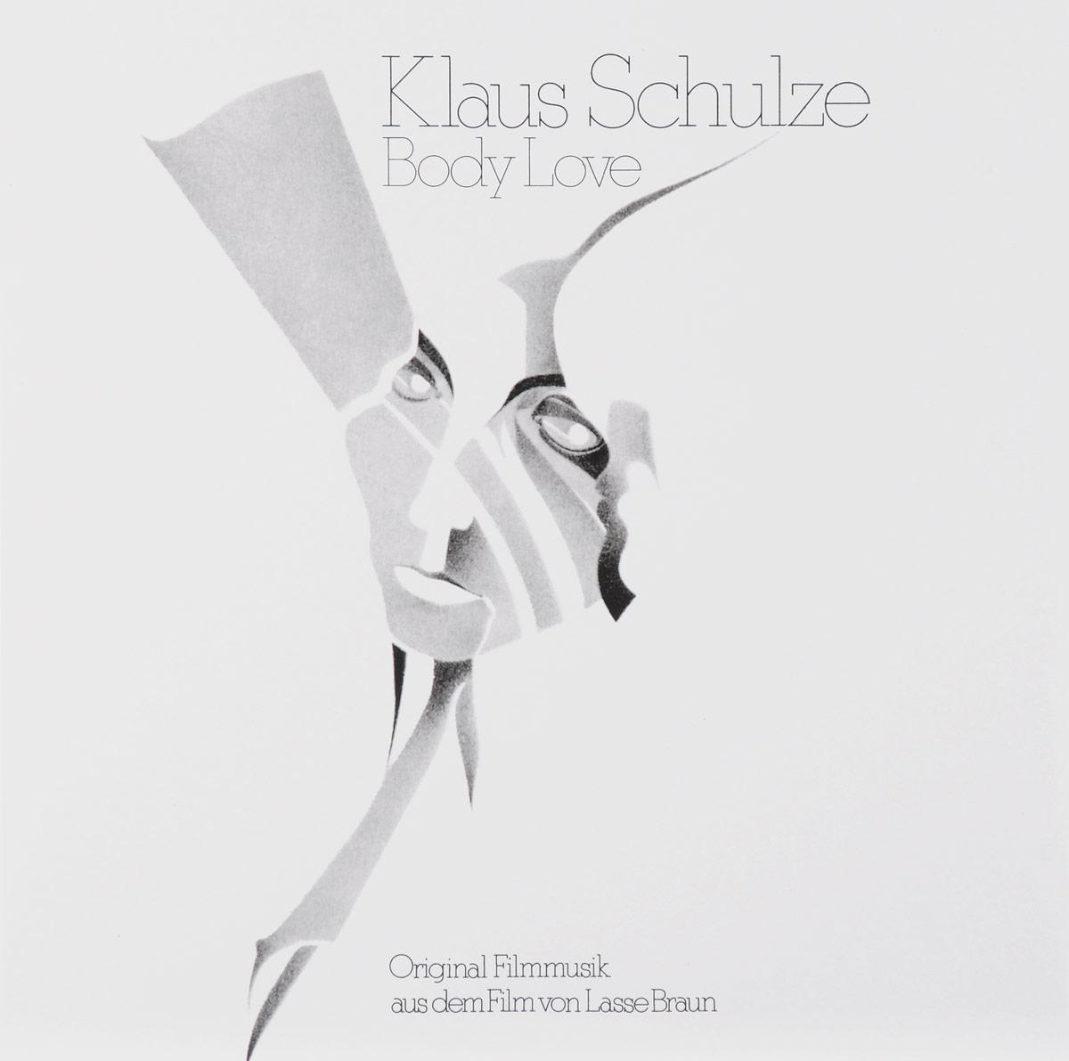 Klaus Schulze. Body Love (LP)