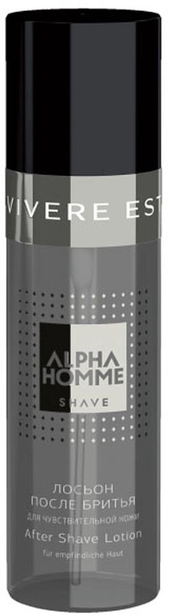 Estel Лосьон после бритья для чувствительной кожи Alpha Homme 100 млAH/LS100Мгновенно успокаивает кожу, возвращая ощущение комфорта сразу после бритья. Не содержит спирт. Помогает нейтрализовать покраснения и чувство жжения. Обеспечивает детокс и антиоксидантный эффекты