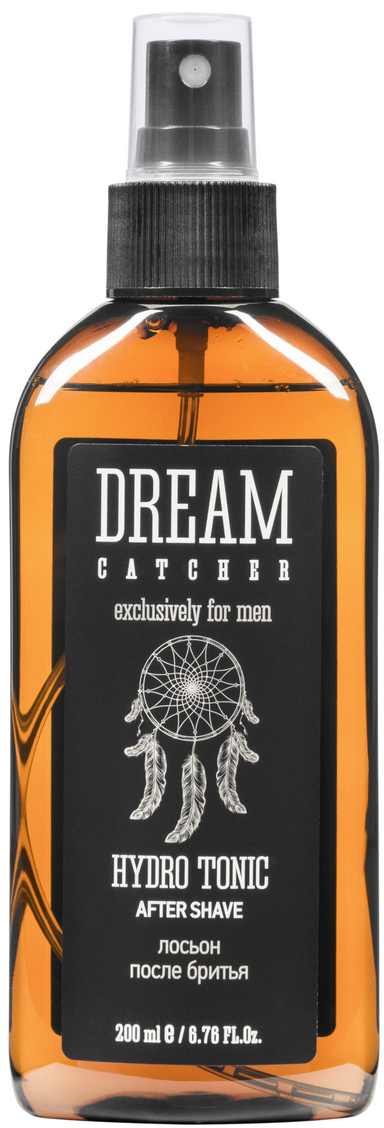 Dream Catcher Лосьон после бритья Hydro tonic after shave, 200 мл - Бритье и депиляция
