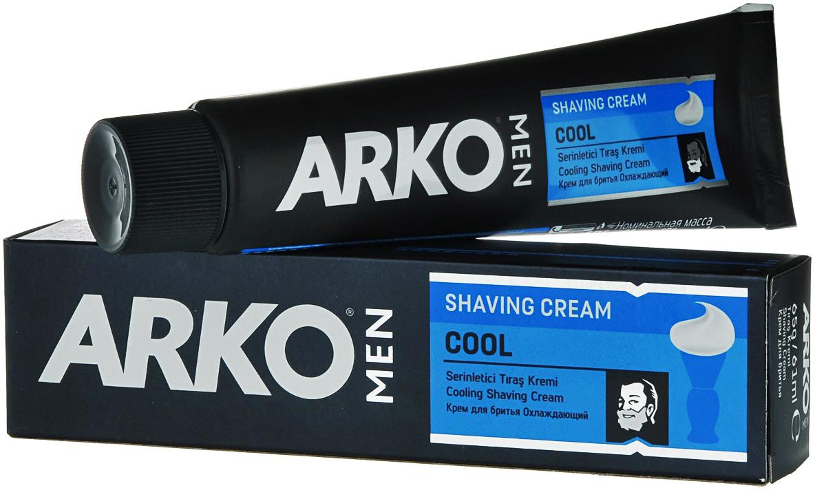 Arko MENКрем для бритья Cool 65г Arko