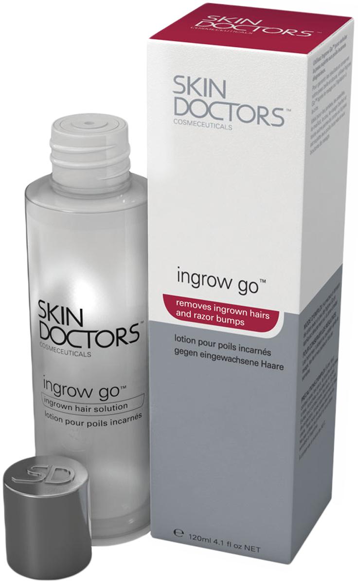 Skin Doctors Лосьон для удаления вросших волос