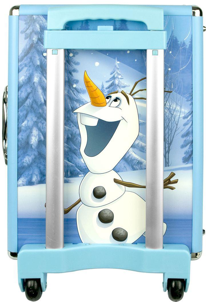 Markwins Игровой набор детской декоративной косметики Frozen 9607351
