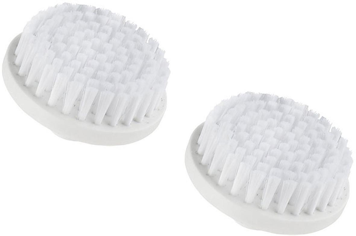 Braun Face SE80 сменная насадка для чистки лица (2 шт.)81491931Braun Face 80 - комплект сменных насадок для чистки лица.Для эпилятора Braun Face 810