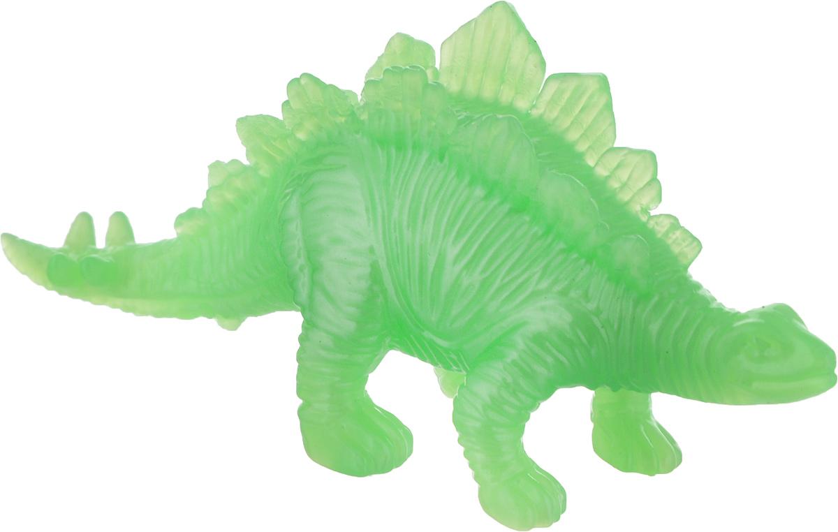 Город игр Тянучка Динозавр цвет зеленый вид 4
