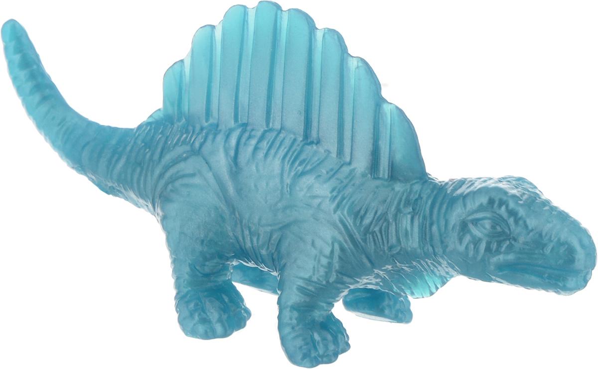 Город игр Тянучка Динозавр цвет голубой вид 3