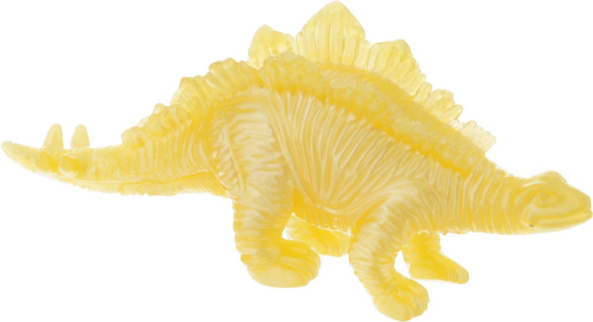 Город игр Тянучка Динозавр цвет желтый вид 3