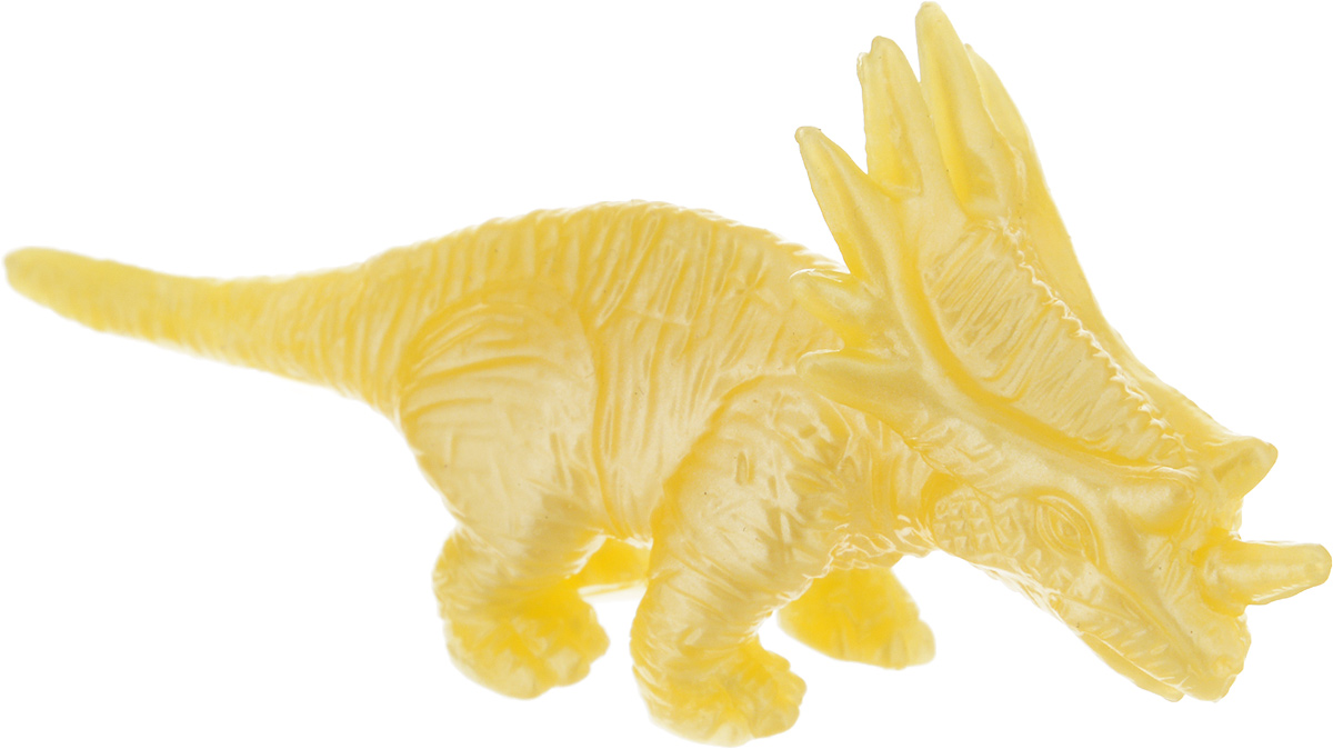 Город игр Тянучка Динозавр цвет желтый вид 2