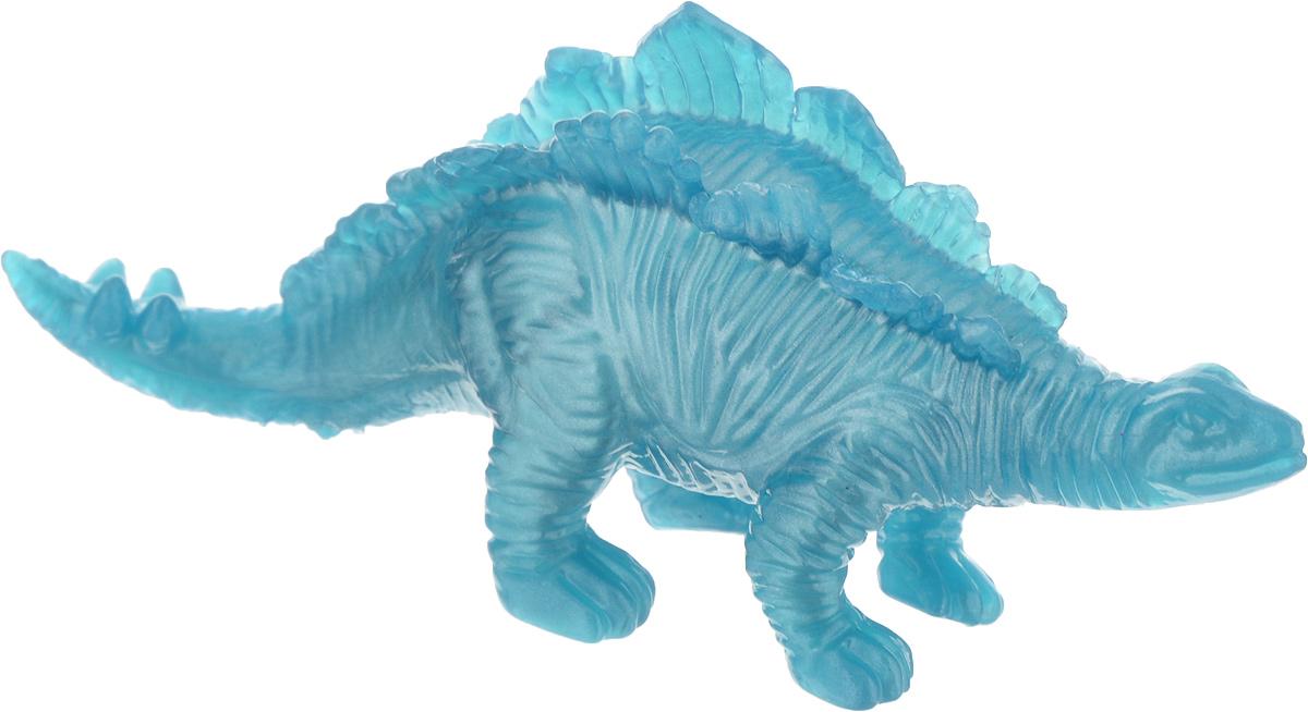 Город игр Тянучка Динозавр цвет голубой вид 2