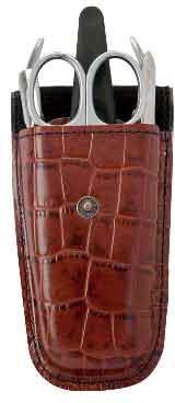 Zinger Маникюрный набор zMs Z-2 SM-SF коричневый10442Ман. набор 5 предметов (ножницы кутикульные, кусачки маникюрные, пилка алмазная, металлический двусторонний шабер , пинцет). Чехол натуральная кожа. Цвет инструментов - матовое серебро. Оригинальня фирменная коробкаКак ухаживать за ногтями: советы эксперта. Статья OZON Гид