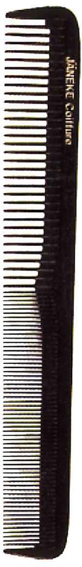 Janeke Расческа для волос. 57823577799Марка Janeke – мировой лидер по производству расчесок, щеток, маникюрных принадлежностей, зеркал и косметичек. Марка Janeke, основанная в 1830 году, вот уже почти 180 лет поддерживает непревзойденное качество своей продукции, сочетая новейшие технологии с традициями ста- рых миланских мастеров. Все изделия на 80% производятся вручную, а инновационные технологии и современные материалы делают продукцию марки поистине уникальной. Стильный и эргономичный дизайн, яркие цветовые решения – все это приносит истин- ное удовольствие от использования аксессуаров Janeke. Аксессуары для ухода за волосами из Профессиональной линии Janeke используются в салонах красоты по всему миру.Расчески и щетки Профессиональной линии изготовлены из современных высококачественных материалов, а благодаря эргономичному дизайну аксессуары Janeke были высоко оценены ведущими мировыми специалистами по уходу за волосами. Теперь аксессуары этой линии доступны и для использования дома.