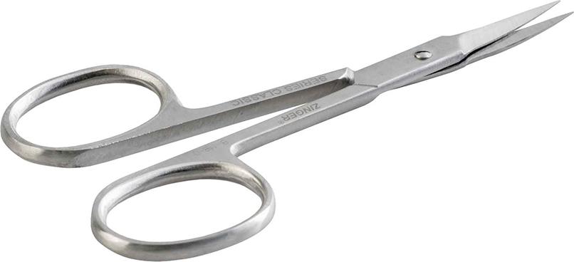 Фото Zinger Ножницы маникюрные (Ручная заточка) zN118 D