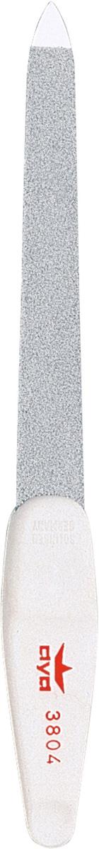 Becker-Manicure AYA Пилочка для ногтей 13см. 9380493804Пилочка двусторонняя, с одной стороны сапфировое напыление более крупное для придания ногтю формы, с другой более мелкое для завершения шлифовки ногтя.Длина пилочки 13 см Хранить в сухом недоступном для детей месте.Срок годности не ограничен. Замена изделия не осуществляется в следующих случаях: - Использование не по назначению - Самостоятельный ремонт - Нарушение условий храненияКак ухаживать за ногтями: советы эксперта. Статья OZON Гид
