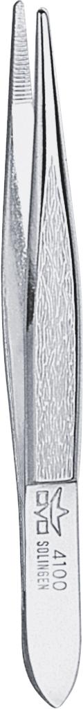 Becker-Manicure AYA Пинцет. 9410094100Остроконечный пинцет из высококачественной кованой стали. Используется профессиональными косметологами для удаления тонких волосков. Идеальная шлифовка.Длина пинцета 8 смХранить в сухом недоступном для детей месте.Срок годности не ограничен.Замена изделия не осуществляется в следующих случаях:- Использование не по назначению- Самостоятельный ремонт- Нарушение условий хранения