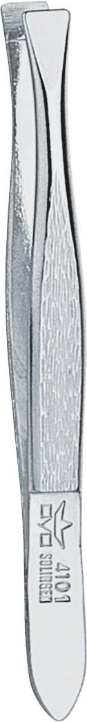 Becker-Manicure AYA Пинцет. 9410194101Пинцет с прямыми кончиками из высококачественной кованой стали. Используется профессиональными косметологами для удаления тонких волосков. Идеальная шлифовка.Длина пинцета 8 смХранить в сухом недоступном для детей месте.Срок годности не ограничен.Замена изделия не осуществляется в следующих случаях:- Использование не по назначению- Самостоятельный ремонт- Нарушение условий хранения