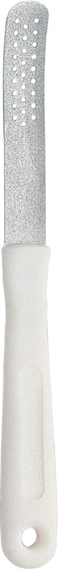 Becker-Manicure ERBE Пилка для ногтей ног. 20402040Пилка с крупным сапфировым напылением для шлифовки ороговевшей кожи стоп и ногтей ног. Длина пилки 18,5 см Хранить в сухом недоступном для детей месте. Замена изделия не осуществляется в следующих случаях: - Использование не по назначению - Самостоятельный ремонт - Нарушение условий храненияКак ухаживать за ногтями: советы эксперта. Статья OZON Гид
