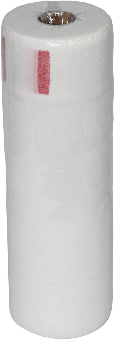 Воротничок на липучке бумажный в рулоне, 5 шт./уп. чистовье спонж круглый d 7 5 см целлюлоза 10 шт уп