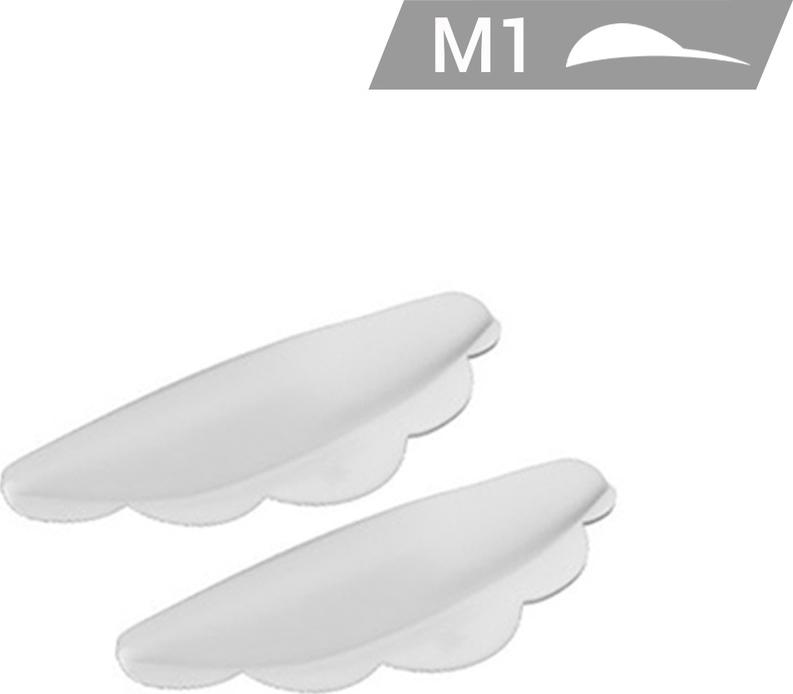 Sexy Lashes Валики силиконовые М1, 1 пара