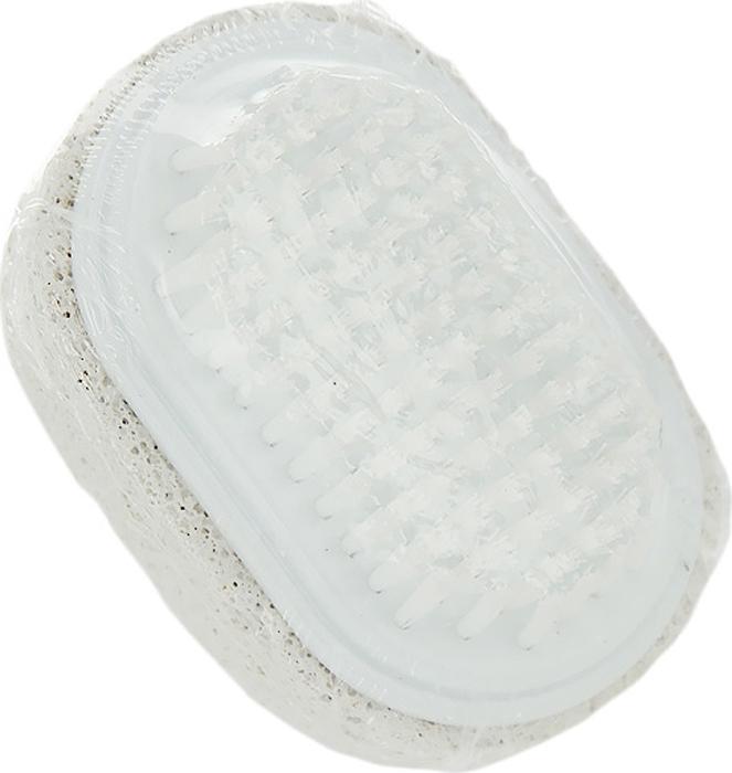 Пемза Riffi, с щеткой для ногтей591Пемза Riffi, дополненная небольшой щеточкой для ногтей, эффективно удалит огрубевшую, сухую кожу ступней и локтей, делая их мягкими и гладкими.Характеристики:Материал: натуральная пемза, пластик. Размер: 7 см x 4,5 см x 3,5 см. Производитель: Германия. Артикул:591.Как ухаживать за ногтями: советы эксперта. Статья OZON Гид