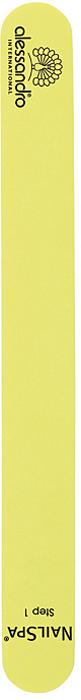 Alessandro Пилка полирующая, 2 в 1 (полировщик)05-438Полирующая пилка Alessandro 2 в 1 предназначена для экспресс-полировки и мгновенного придания блеска ногтям. Характеристики:Размер пилки: 18 см х 2 см х 0,8 см. Артикул: 05-438. Производитель: Германия. Товар сертифицирован.Как ухаживать за ногтями: советы эксперта. Статья OZON Гид