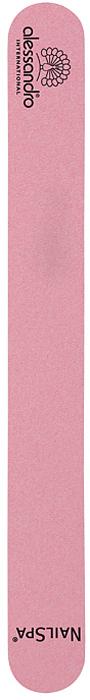 Alessandro Профессиональная пилка для ногтей, 120/12005-425Профессиональная пилка для ногтей Alessandro подходит для обработки хрупких ногтей. Она поможет придать ногтям идеальную форму, как в салонах, так и домашних условиях. Высококачественное покрытие пилок обеспечивает идеальную обработку ногтя и долгий срок службы. Характеристики:Размер пилки: 18 см х 2 см х 0,4 см. Зернистость: 120/120 Артикул: 05-425. Производитель: Германия. Товар сертифицирован.Как ухаживать за ногтями: советы эксперта. Статья OZON Гид