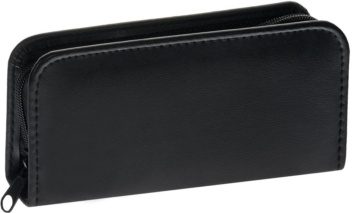 Tayo Футляр для хранения 2-х ножниц, 17,5 см х 7,5 см х 3 см кейс для хранения pacchetto medio 56 х 33 х 17 см