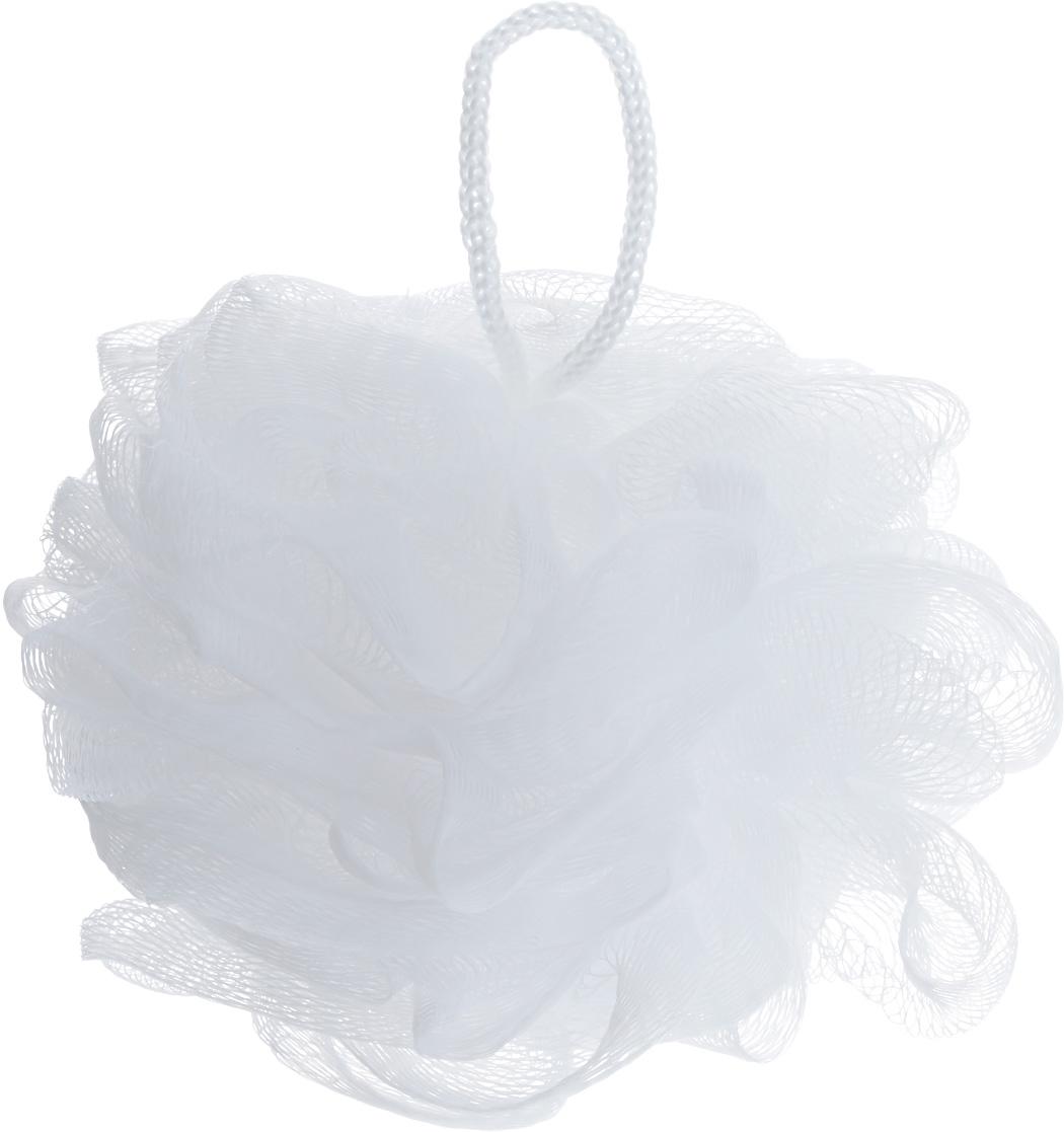 Riffi Мочалка-губка Массажный цветок, средняя, цвет: белый. 343343 белыйМочалка-губка Riffi Массажный цветок не вызывает аллергии, имеет хорошие моющие и пилинговые свойства. Отлично моет, не повреждая кожу. Легко мылится и смывается, дает обильную пену. Легкий массаж мочалкой в сочетании с моющим средством для тела способствует отдыху и релаксации. Подходит для чувствительной кожи.Товар сертифицирован.