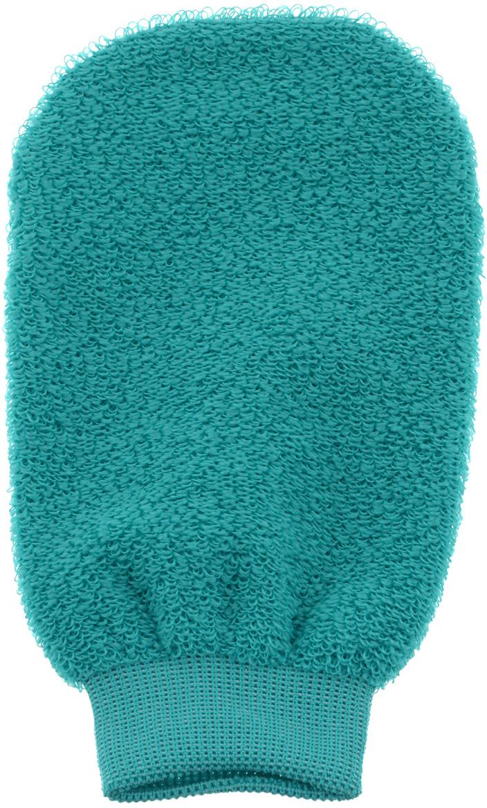 Мочалка-рукавица для лица Riffi, изумрудный900_изумрудныйМочалка-рукавица Riffi деликатно ухаживает за кожей лица, обладает активным отличным пилинговым действием, тонизируя, массируя и эффективно очищая вашу кожу. Слегка влажной рукавицей можно очищать лицо от макияжа даже без применения косметических средств. Рукавица не только эффективно чистит самые глубокие поры, но и делает мягкий деликатный массаж. Стимулирует кровообращение, обеспечивает омолаживающий эффект. Особая мягкость мочалки позволяет использовать ее для самой нежной и чувствительной кожи.