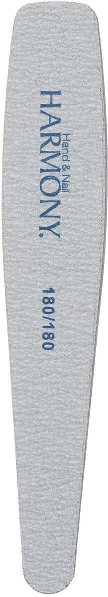 Gelish Пилка для натуральных ногтей File180/180 гритт, 1 шт.19-2084Используется при маникюрных работах для придания формы натуральным ногтям, а также для подготовки натуральных ногтей к нанесению искусственного материала. абразивный материал, деревоКак ухаживать за ногтями: советы эксперта. Статья OZON Гид