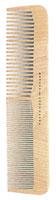 Гребень Acca Kappa, для укладки волос, 17,5 см. 8240282402Деревянный гребень Acca Kappa с крупными и мелкими зубцами выполнен из древесины бука. Здоровые, блестящие волосы - это не только следствие использования хорошего шампуня, но и результат ухода за волосами с помощью качественной щетки. Характеристики:Материал: древесина бука. Длина: 17,5 см. Ширина: 4,2 см. Производитель: Италия. Артикул:82402.Товар сертифицирован.