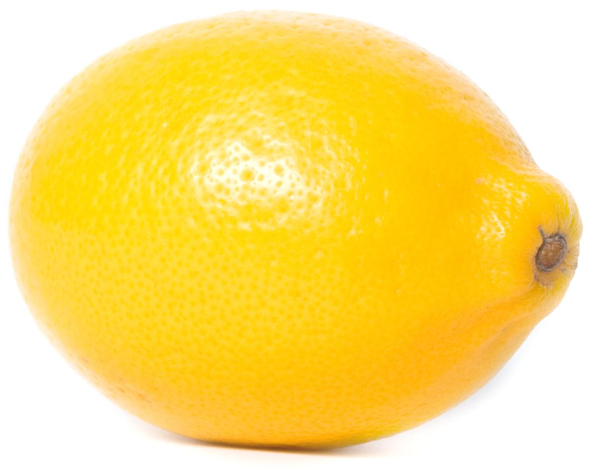 Лимон оранжевый, упаковка