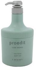 Lebel Proedit Care Маска для жестких и непослушных волос Works Soft Fit 600 мл frudia blueberry hydrating natural maintains moisture увлажняющая тканевая маска для лица с экстрактом черники 27 мл